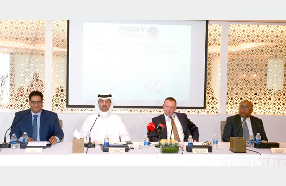 ASRY has officially launched its new Fabrication & Engineering division