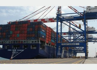 DP World is considering its next steps with regards the seizure of Doraleh Container Terminal by the government of Djibouti
