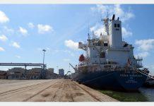 Cochin opens fourth cement terminal
