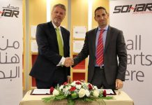 Sohar signs Svitzer pilot boat support deal
