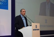 Intertanko chairman confirmed to speak at Dubai tanker conference