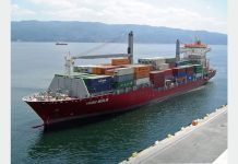Transmar increases capacity on Adabiya service