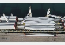 Duqm completes heavy lift operation