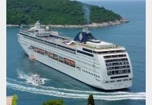 Cruise boom to continue