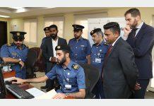 Sharjah initiates first GCC TIR shipment