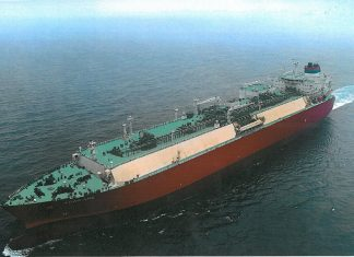 The Suez Canal Authority is looking to increase LNG carrier transits