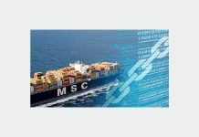 Maqta partners with MSC for block chain project