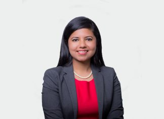 Priyasha Corrie, Associate
