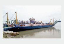 New Assam ro-ro service gets underway
