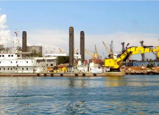 Dredging Archives - Latest Maritime & Shipping News Online