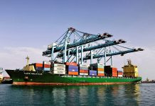 Middle East management changes for APM Terminals