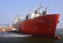 Vopak invests in Port Qasim LNG facility