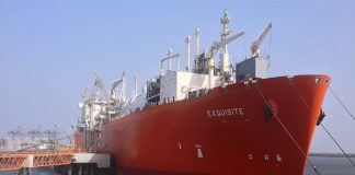 Vopak is now a major shareholder in the Elengy Terminal facility in Port Qasim