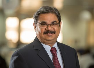 OSC's General Manager, Commercial, Tankers & Gas, Debasish Mohapatra