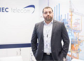 Nabil Ben Soussia, Managing Director, IEC Telecom Middle East