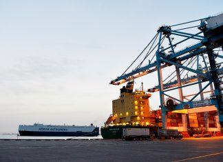 King Salman Port is operated under a long term agreement by APM Terminals Bahrain, a joint venture that is being partially floated through an IPO on the Bahrain Bourse