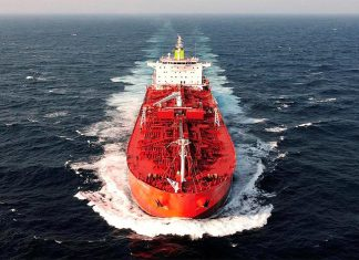 Gulf Navigation plans to diversify its fleet which at present is heavily dependent on tankers