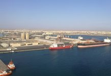 Yanbu sets new record