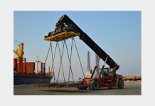 Port handles debut cargo for Duqm Refinery