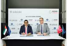 GAC makes commitment to Kizad