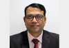 Rajeev Pratap Rao, IRClass' regional manager for the Middle East and Africa