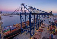 Hutchison Ports buys cranes for Pakistan terminal
