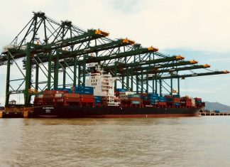 Further investment at BMCT will make it the biggest terminal at JNPT