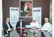 Coke plant contract for Sohar