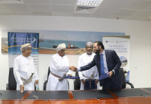 Duqm signs bunker deal with Shell Oman