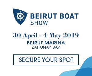 Beirut Boat Show