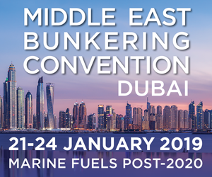 Middle East Bunkering Convention