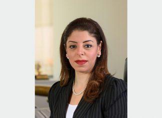 ASRY's new CFO, Sahar Ataei
