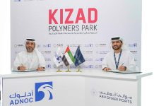 Polymers Park set to boost exports through Khalifa Port