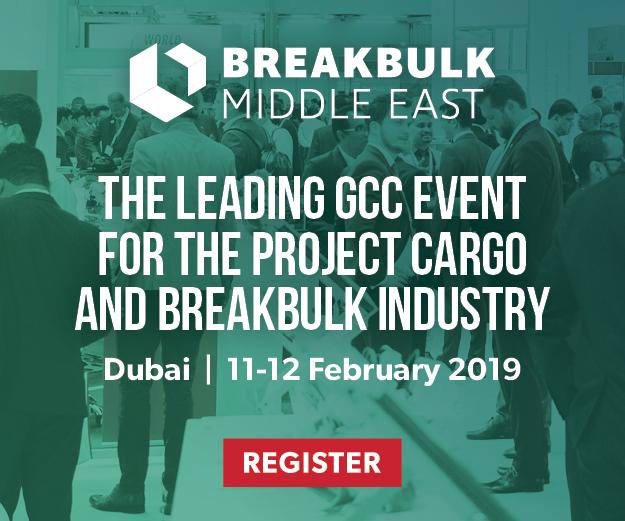Breakbulk Middle East