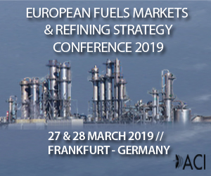 European Fuels Markets & Refining Strategy Conference