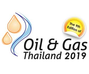 Oil & Gas Thailand 2019