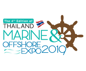 Thailand Marine & Offshore Expo (TMOX) 2019