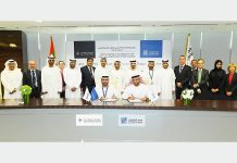 Safeen to support Emirates Steel expansion plans