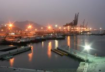 Fujairah bans open-loop scrubbers