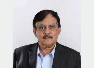 Arun Sharma, IRClass' executive chairman