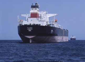 KOTC's fleet of tankers will be retrofitted with ChartCo navigational technology
