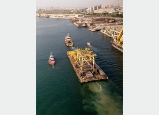 Astro Offshore owns and operates a wide range of vessel types including tugs and barges