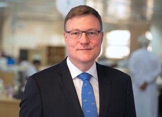 OSC acting chief executive, Michael Jorgensen
