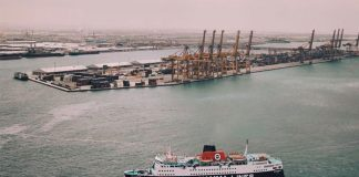 A new digital service at Dammam port is expected to cut cargo dwell times significantly
