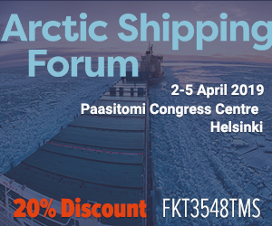 Arctic Shipping Forum