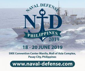 Naval Defense Philippines 2019