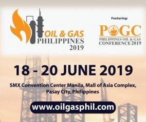 Oil & Gas Philippines 2019