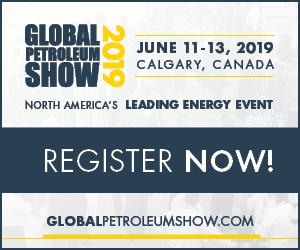Global Petroleum Show