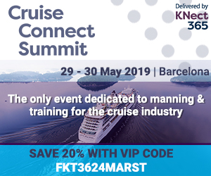 CruiseConnect Europe Summit
