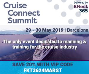 CruiseConnect Europe Summit